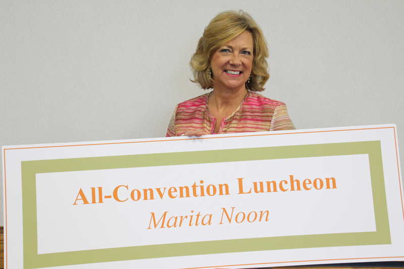 All Convention Luncheon 099